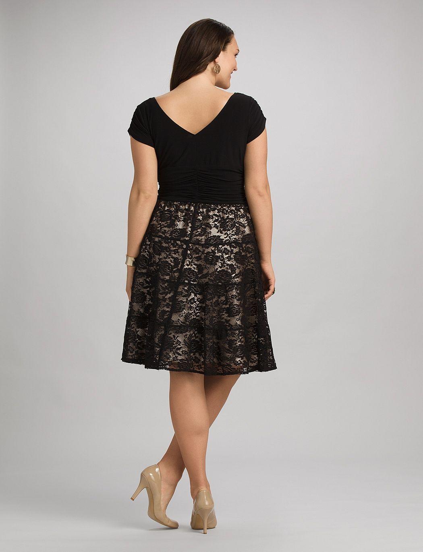 Plus Size Dresses for Women | Womens Plus Size Dresses ...