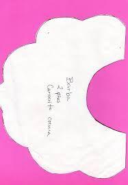 Resultado de imagen para patrones de cojines papa noel y nieve forofantasiasmiguel
