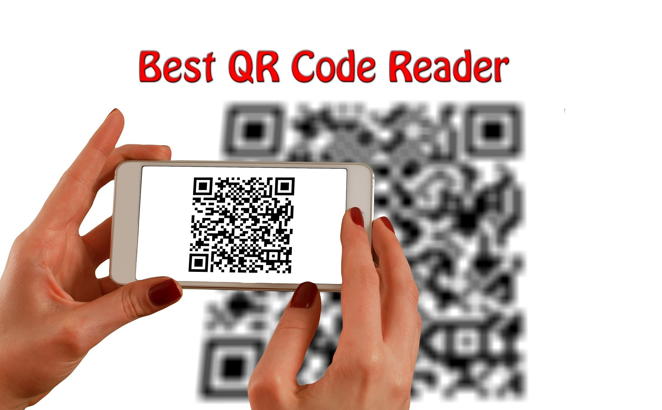 Best Qr Code Reader Android 2019 10 Best QR Code Reader For Android 2019   Technology   Android