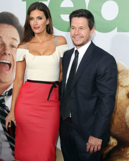 mark wahlberg wife | M... Mark Wahlberg Wife