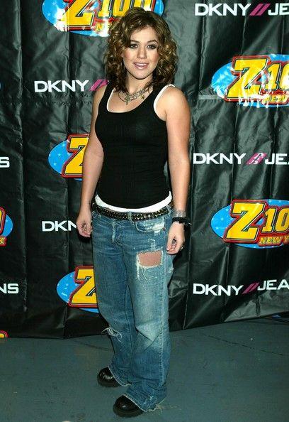 Kelly Clarkson Kelly Clarkson American Idol Kelly Clarkson Kelly Carlson