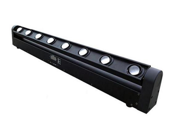 Pin By Guangzhou Ounuo Stage Light On 8 10w Rgbw4in1 Beam