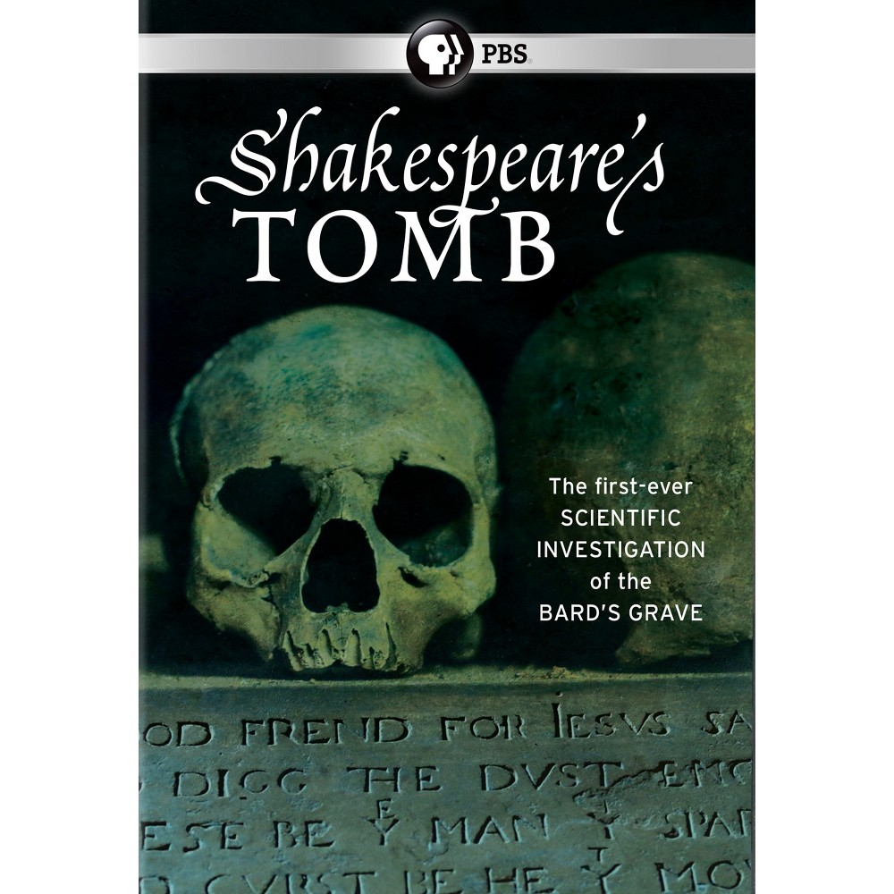Shakespeare's Tomb (Dvd), Movies