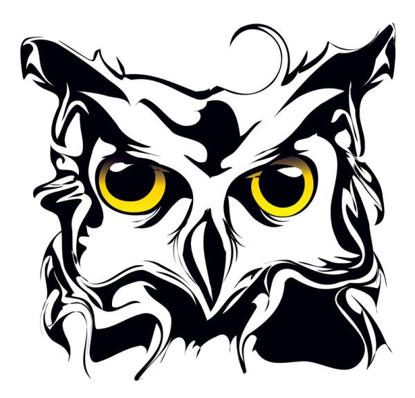 Ask Com Owl Silhouette Animal Silhouette Owl Png