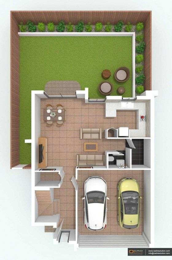 Room Design Software: Floor Plan Software Minimalist Home Floor Plan Design