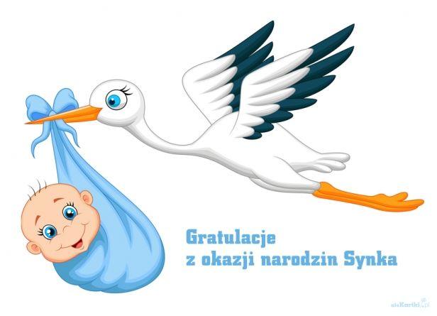Zyczenia I Gratulacje Z Okazji Narodzin Dziecka Szukaj W Google Baby Character Animals