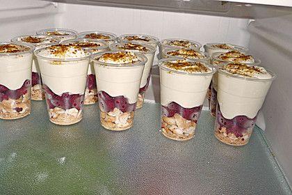 Photo of Raspberry magic cream from Kaiserschmarn | chef