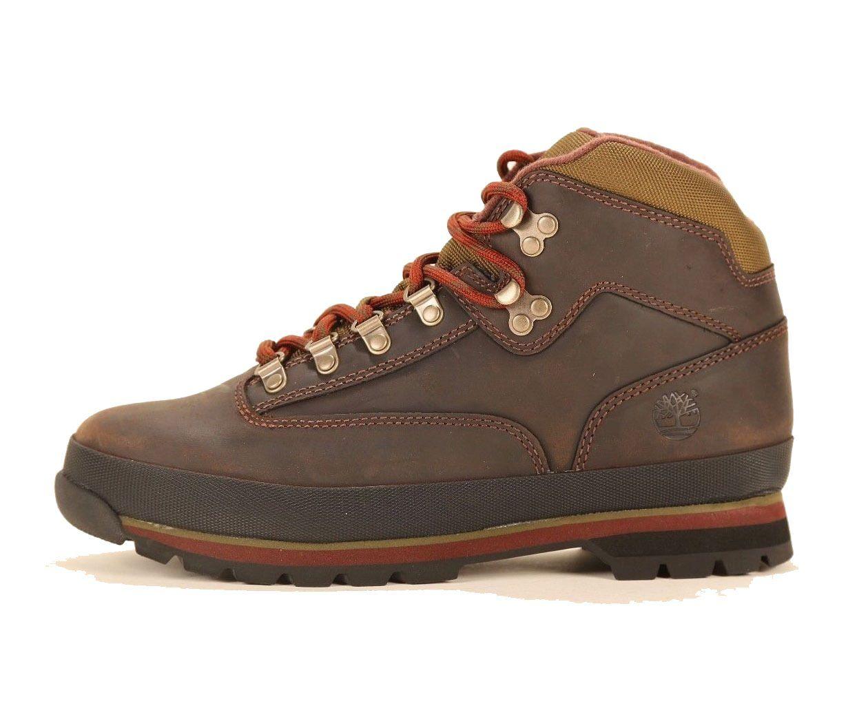 Mens Euro Hiker Boots (7)