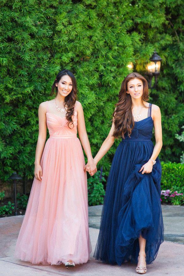 Bridesmaids dresses, Bridal Shower dresses for women