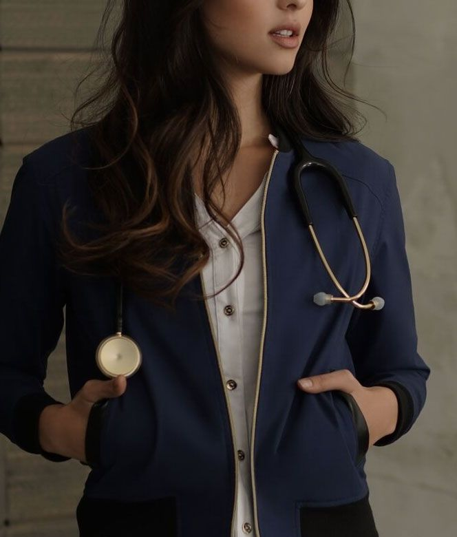 Modern Scrubs and Lab Coats for Men and Women by Jaanuu