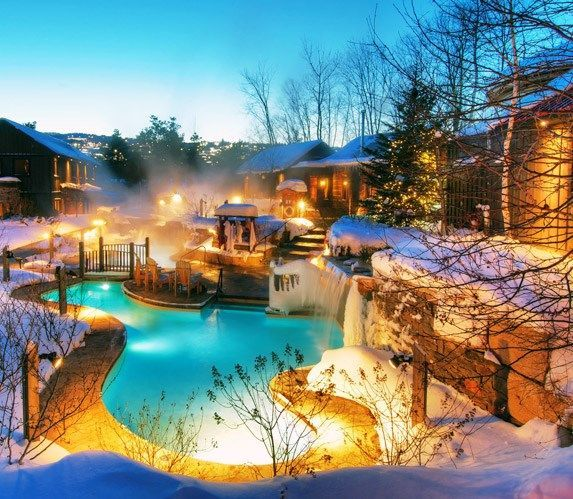 Think the only thing to do north of Toronto is ski ? Think again. <br /><br />Grey County, home to Ontario's largest ski resort Blue Mountain, also offers an array of winter activities that <em>don't</em> involve hitting the slopes. From sleigh rides to outdoor camping, get to know the lesser-known (yet still incredibly fun) side of this ski destination. #skidestinations