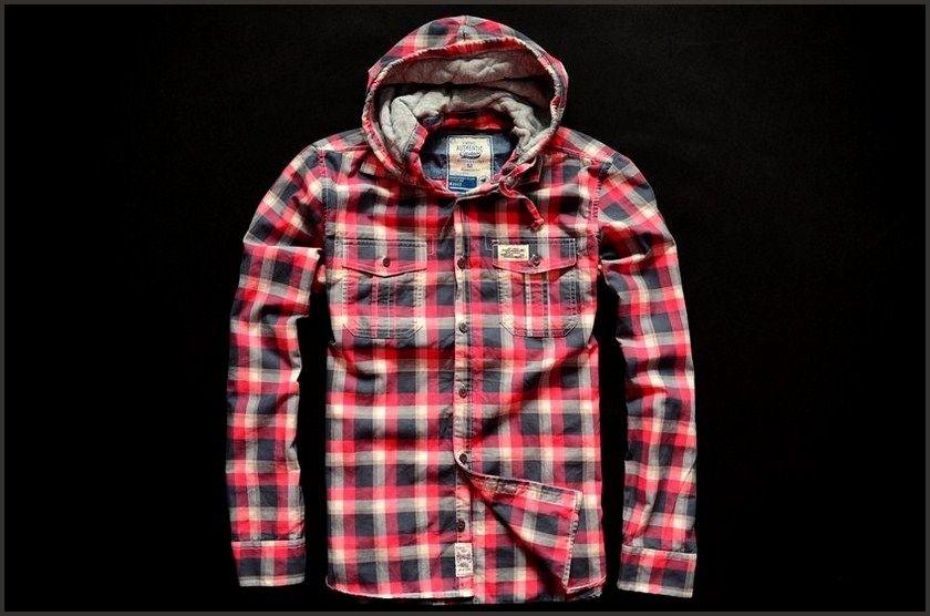 B1183 Next Czerwona Krata Kaptur Idealny Stan M 2888637153 Oficjalne Archiwum Allegro Women S Plaid Shirt Women S Top Womens Plaid