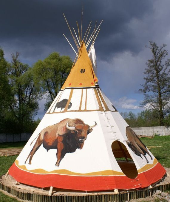 Indian tipi amazing house bungalow for garden hotel resort. : indian tipi tent - memphite.com