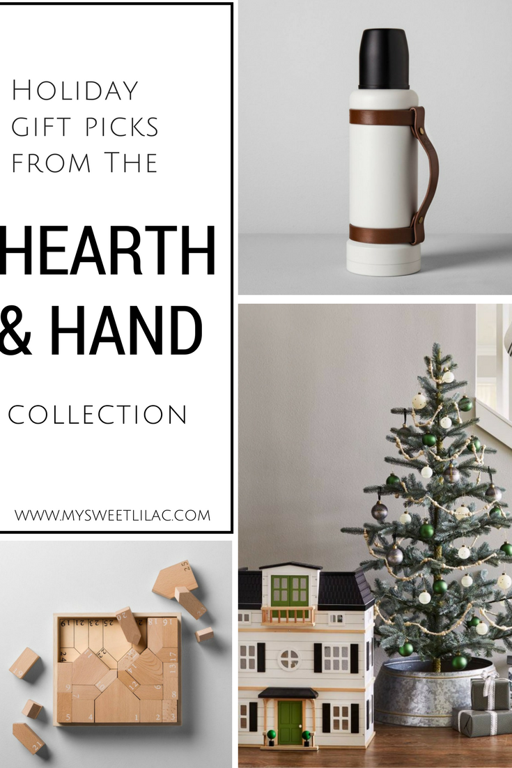 Holiday Gift Ideas from the Hearth and Hand Collection at Target ...