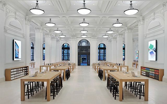 Apple Store | Brisbane & Apple Store | Brisbane | Church Interiors | Pinterest azcodes.com