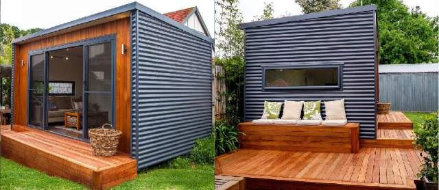 Granny Flats Brisbane Google Search Container Homes