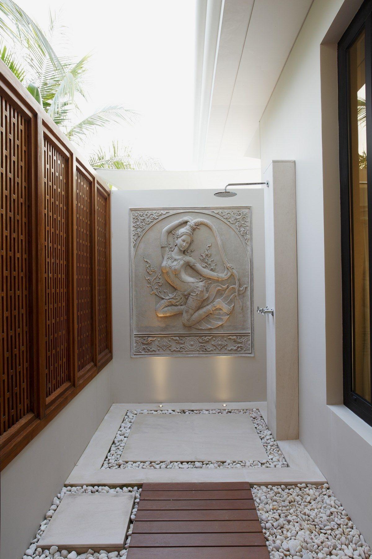 Property of luxury bedroom villa in star resort casa