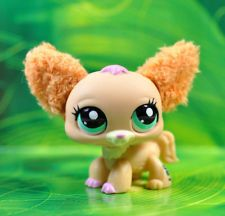 Littlest Pet Shop Collection Child Girl Figure Cute Toy Loose Rare LPS352