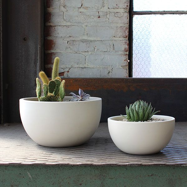 Modernica Case Study Table Top Bowls