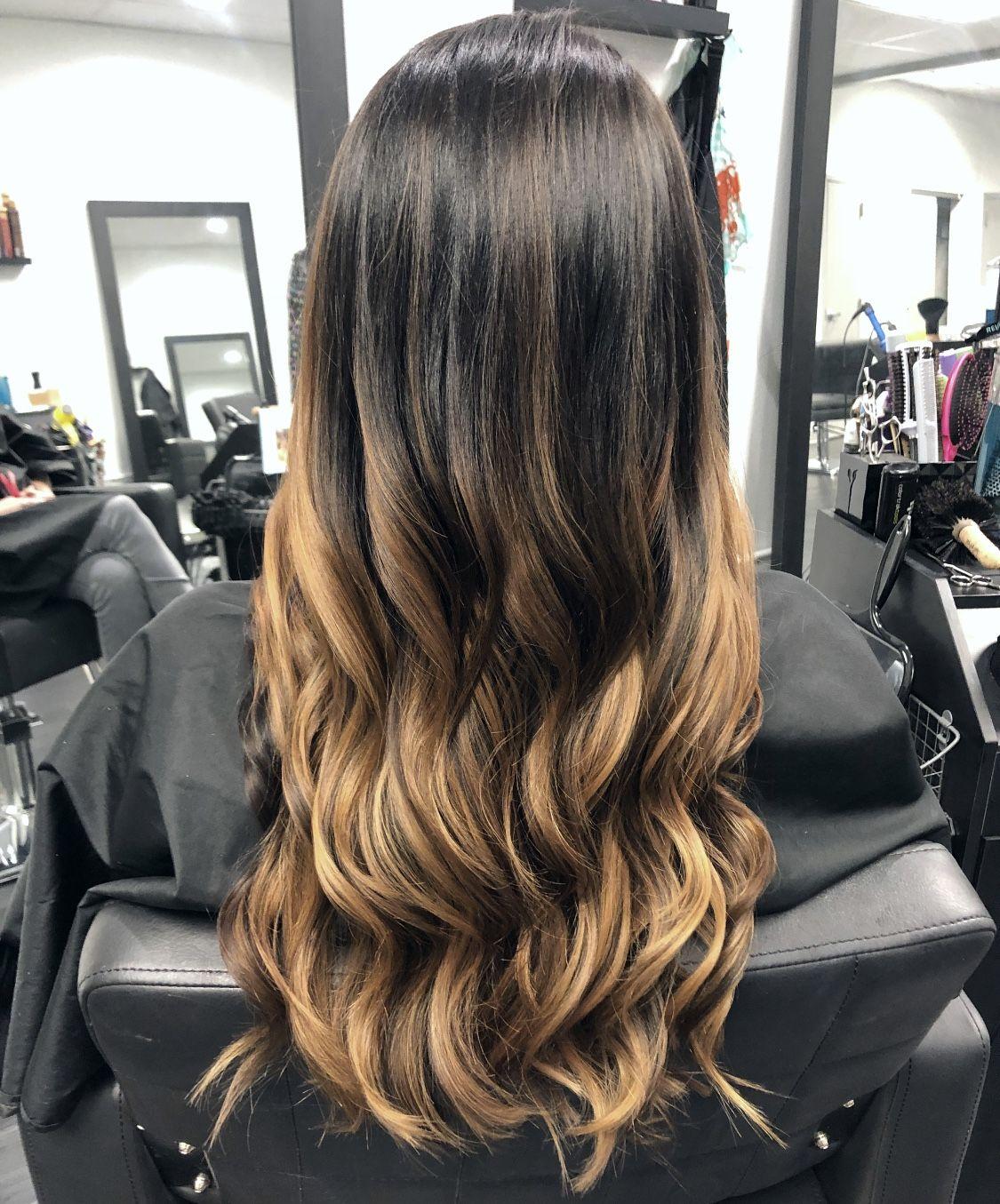 Dark Brown Balayage Dark Brown Balayage Brown Balayage Dark Brown Hair
