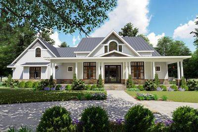 Plan 16904wg Living Out My Country Home Plan Dream Farmhouse Style House Farmhouse Style House Plans Craftsman House Plans