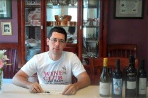 Eric talks about the Half Case Club from Cellars Wine Club