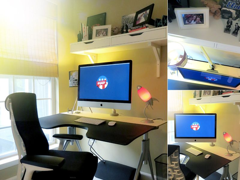 17 best images about embody chair board on pinterest house tours chairs and my workspace - Herman Miller Embody Chair