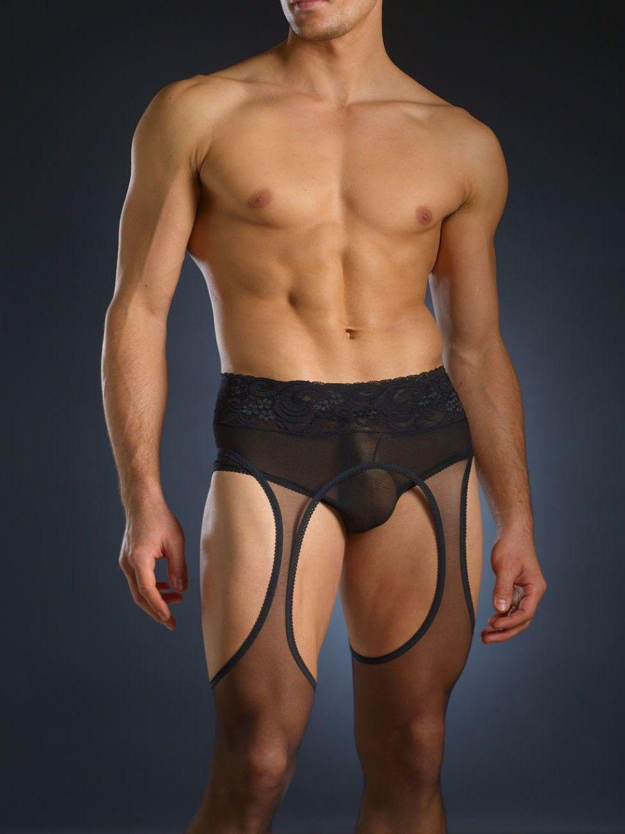 men in lingerie pics free