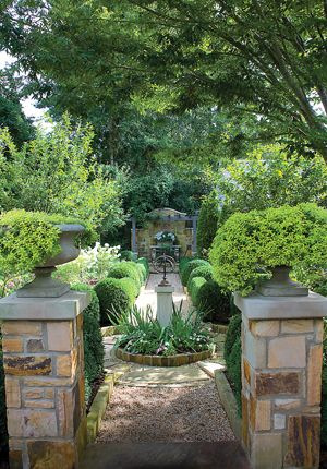 Hidden Garden Beautiful Gardens Hidden Garden Garden Spaces