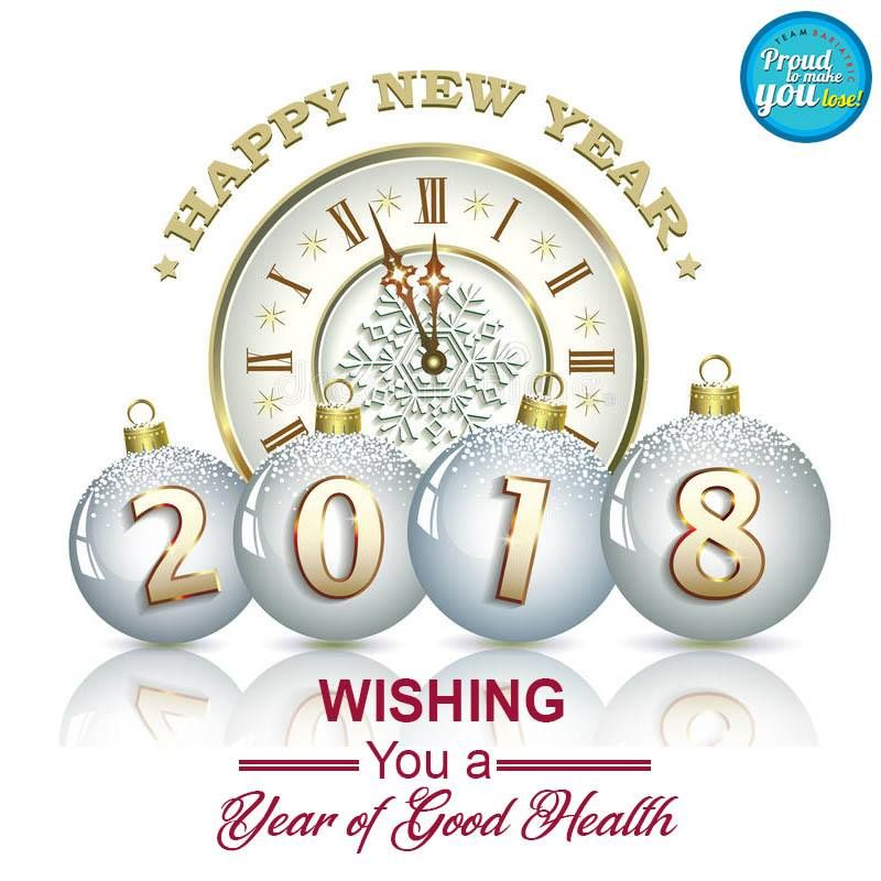 Dr. Atul Peters & Team Bariatric wishes everyone a very happy ...