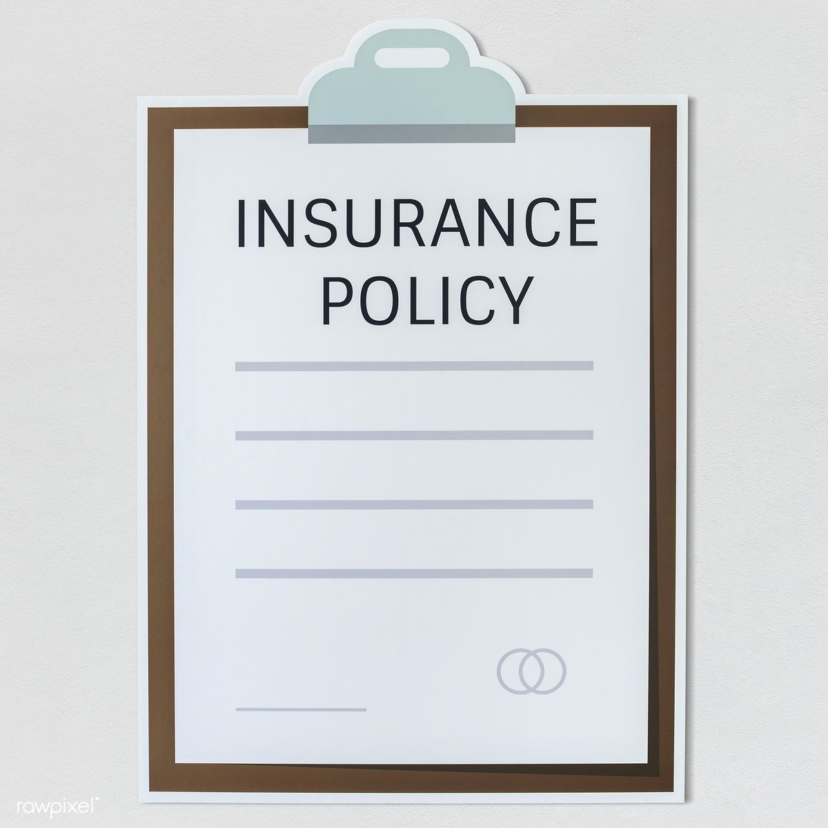 Download Premium Psd Of Insurance Policy Information Form Icon 402342 Insurance Policy Insurance Health Care Insurance