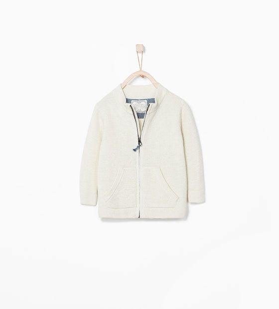 ZARA - SALE - Basic jacket