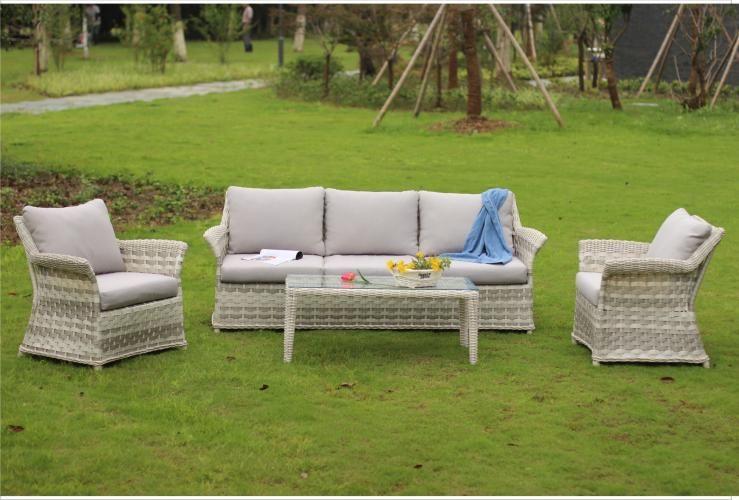 Palma | Mobiliario exterior | Catálogo | Garden House Madera ...