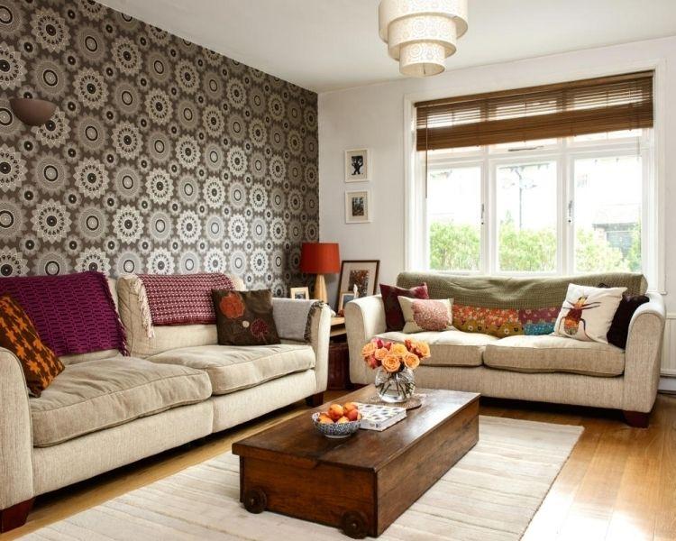 Nach Feng Shui Wohnzimmer einrichten - 50 Beispiele ...