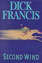 Something if you like dick francis this magnificent