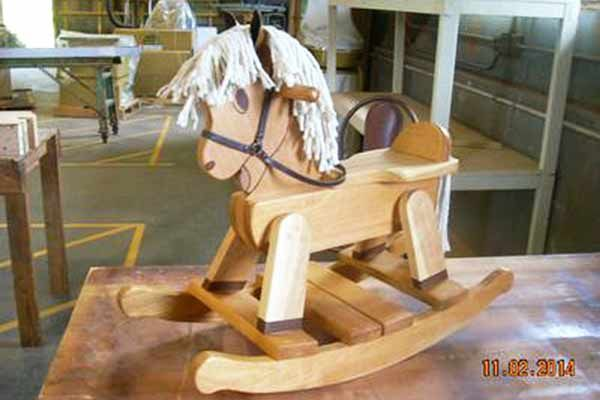 Bonus Rocking Horse Plan Rosie Part Of Free Download Projects To