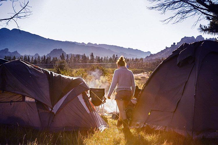 The Best Camping Sites in the Western Cape 2018 – The Inside
