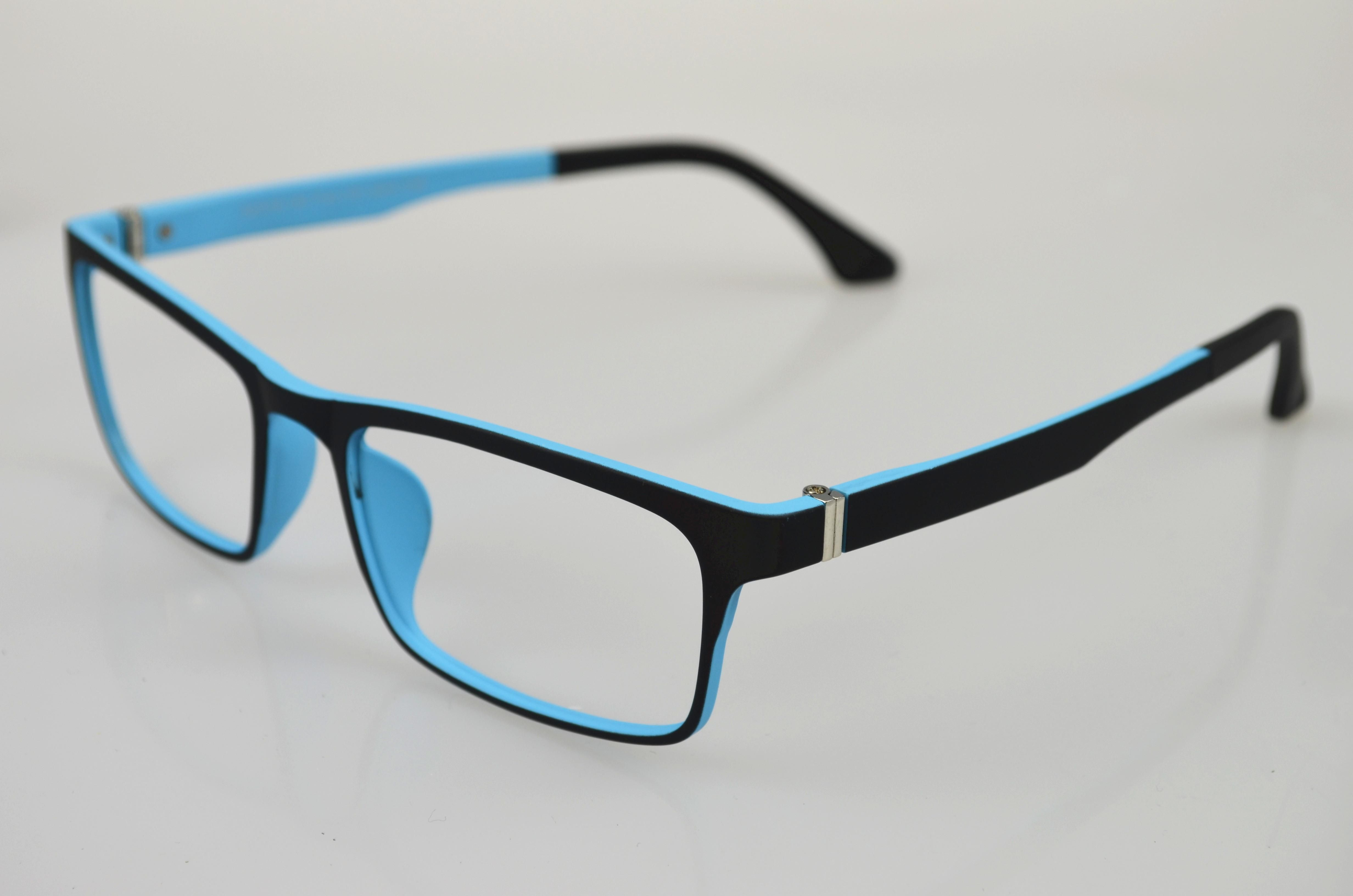 Eyeglass Frame : fashion optical glasses frames men super light ...