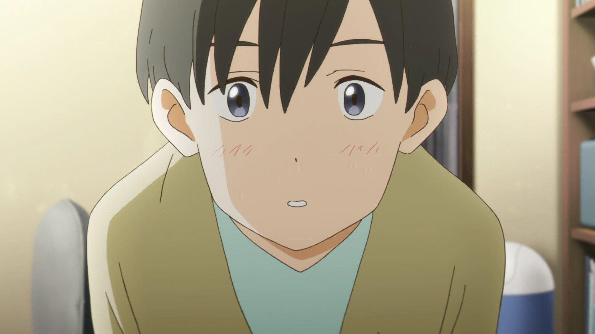 Kento Hinode A Whisker Away; Nakitai Watasgi wa Neko o