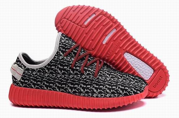 Women Yeezy  Boots 350-007 Shoes
