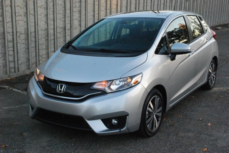 2016 Honda Fit Ex L Review And Price Mycarboard Com In 2020 Honda Fit 2016 Honda Fit 2016 Honda