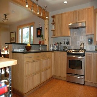 marmoleum flooring in home office | notablerugs.ca | Cost ...