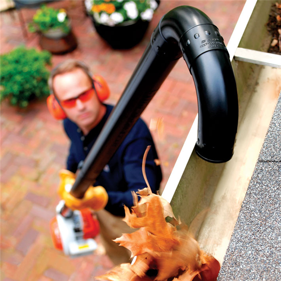 Bg 55 Handheld Blower By Stihl Diy Gutters Diy Home Repair Cleaning
