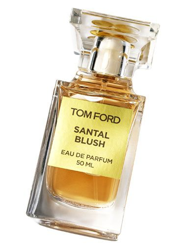 Miranda Kerr's favorite beauty products: Tom Ford Santal Blush Eau de Parfum