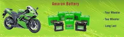 Amaron Bike Scooter Batteries At Best Prices Online Batterybhai
