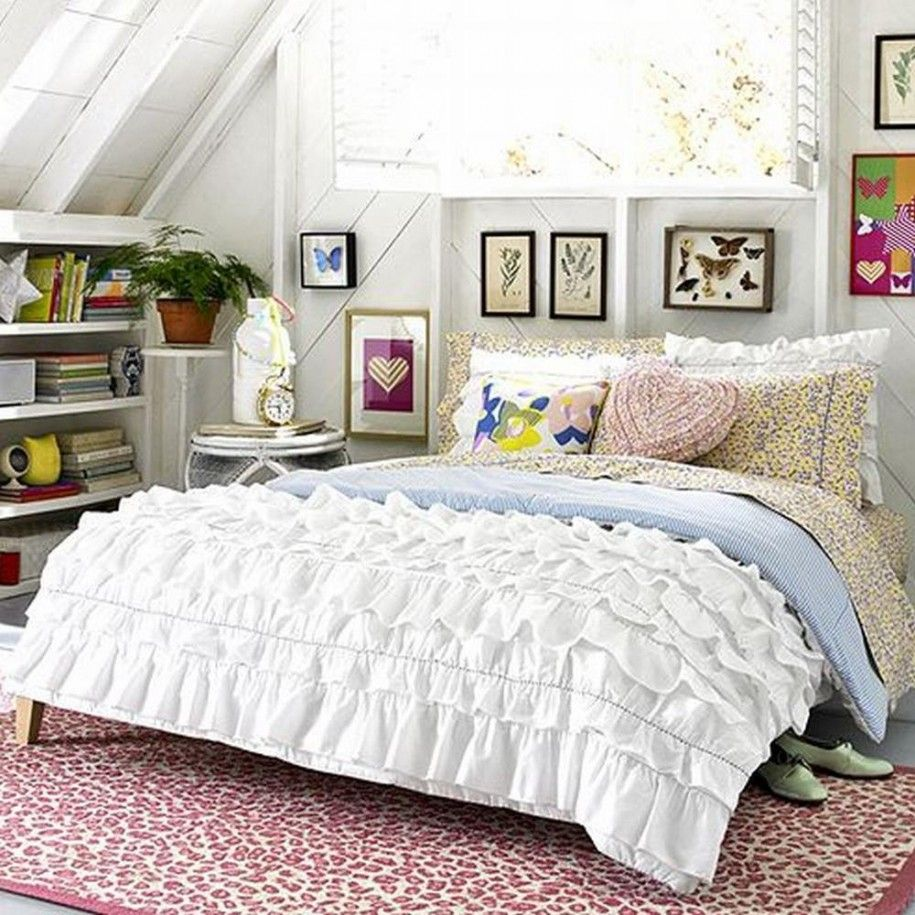 Charming ... Teen Bedding, And More! Products For Pimples And Dark Spots