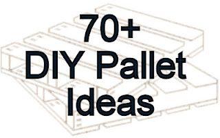 """70 + поддон - Craft проекты - Коллекция - """"что можно сделать из поддонов"""""""