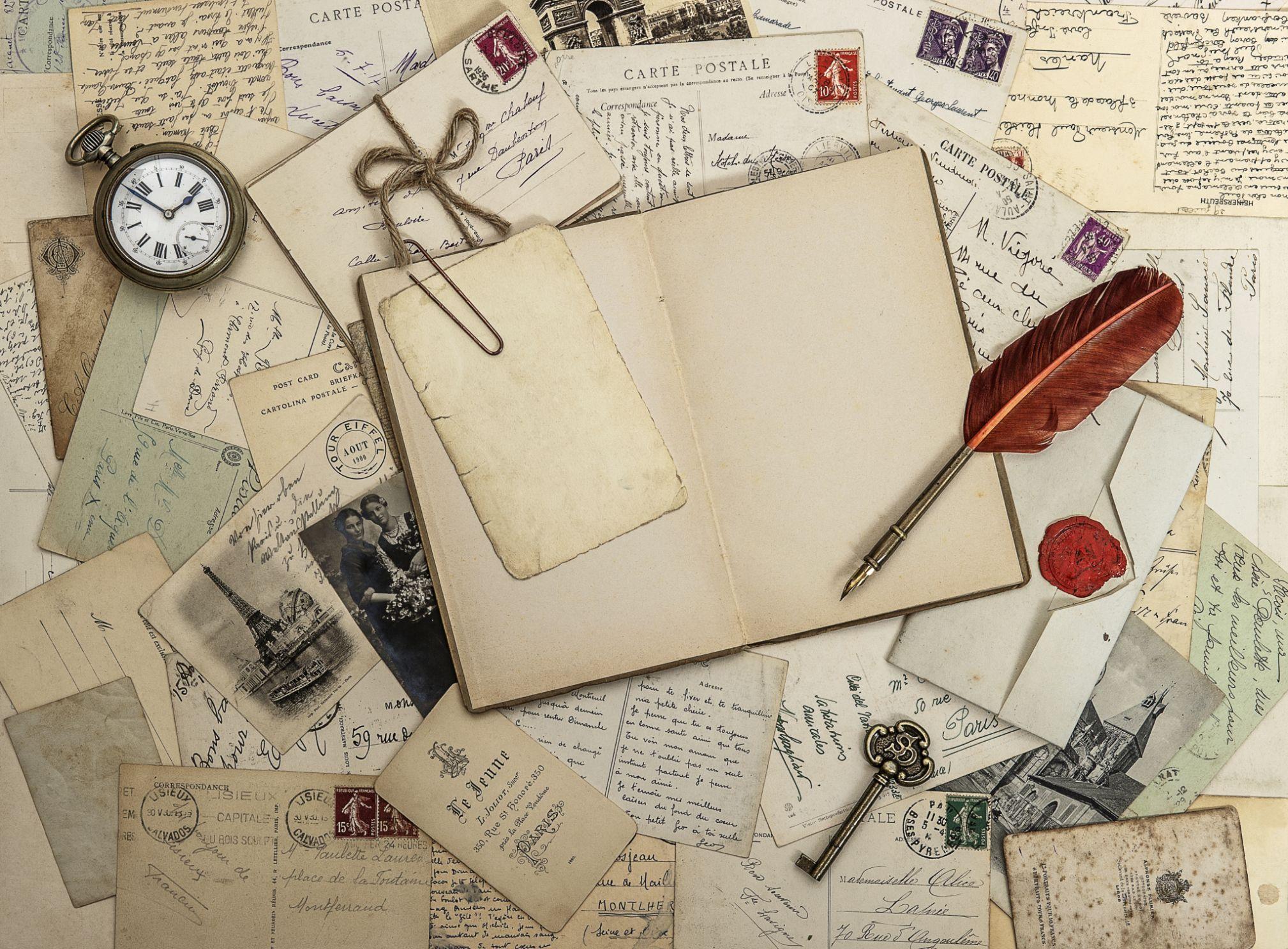 10 Tips for Genealogy Scrapbooking | Genealogy | Pinterest