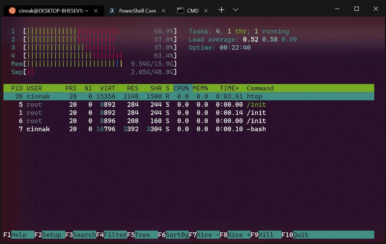 Microsoft Updates Windows Terminal Preview To Version 0 4 Microsoft Update Microsoft Windows