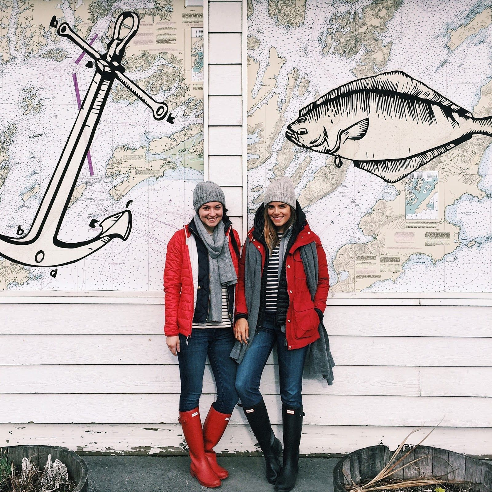 The Best Things I Packed For Alaska Fashion Bloggers Carly - 9 tips for visiting alaska